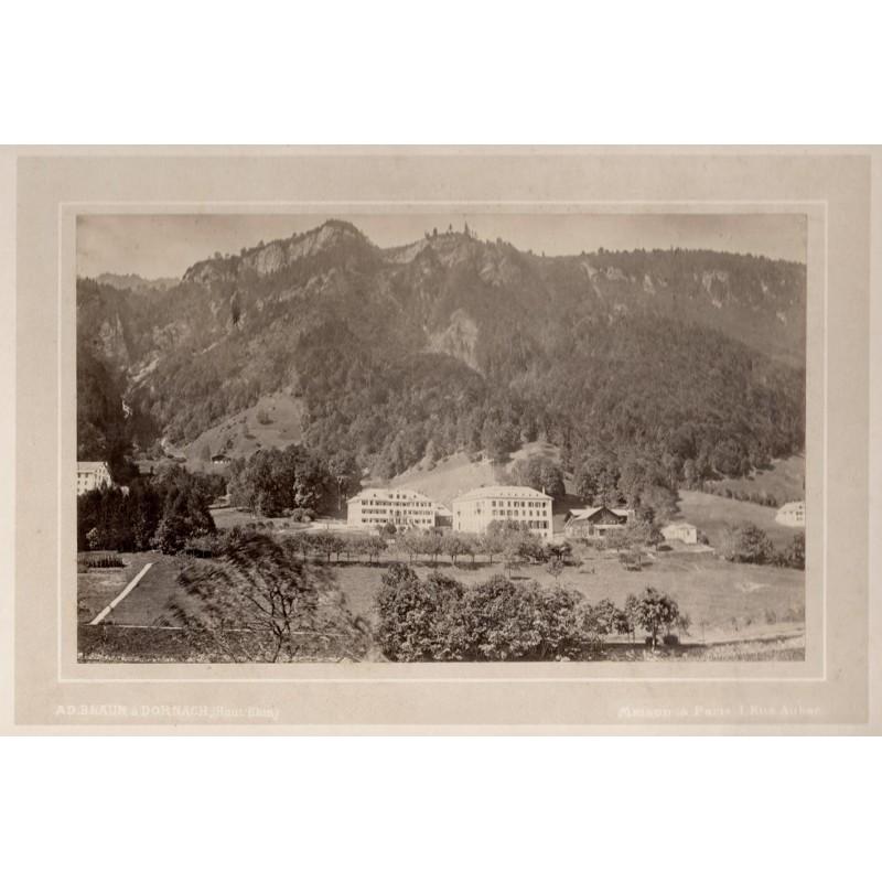 Swiss - Foto-Kunst Und Antiquariat Joachim Fahl